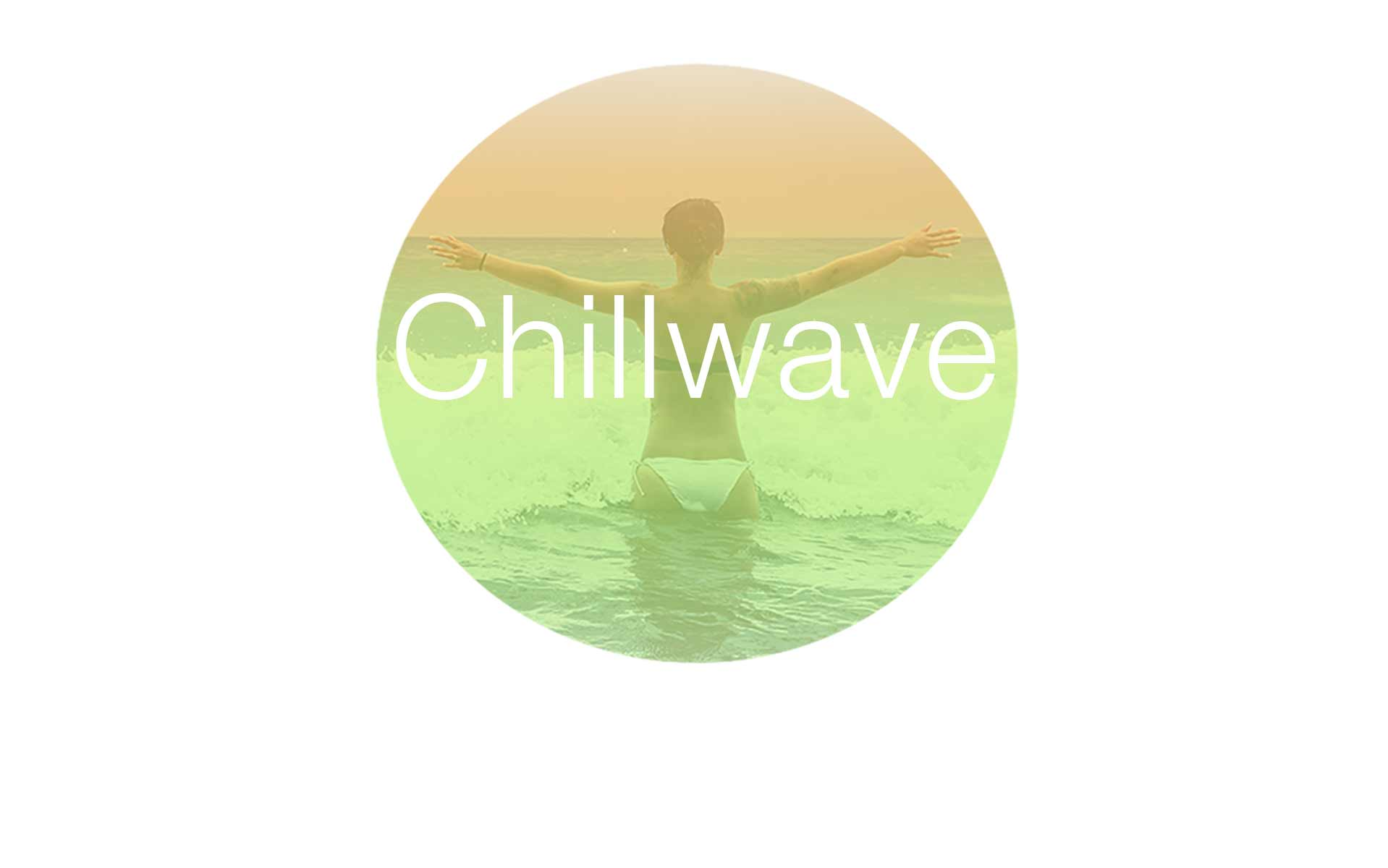 Featured Album – Chillwave